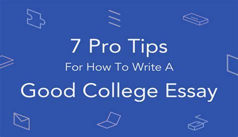 I Need Help With My College Essay - iWriteEssays