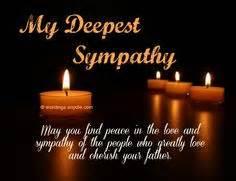 Essay mom passed away condolences